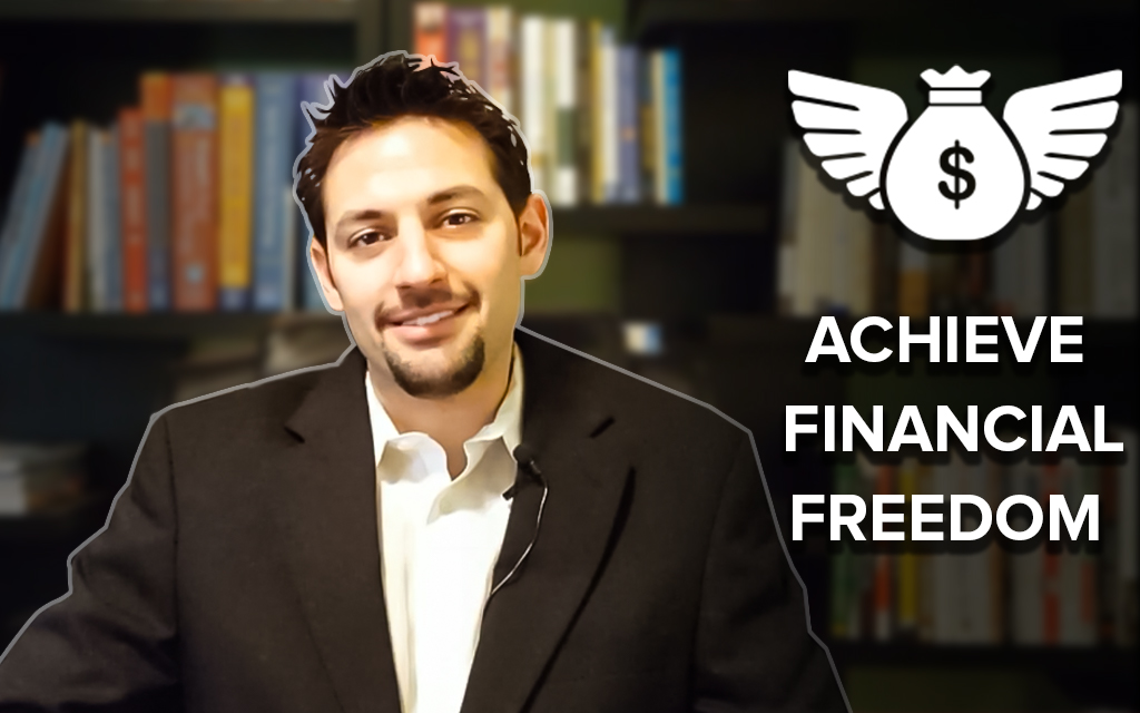 Learn How To Achieve Financial Freedom