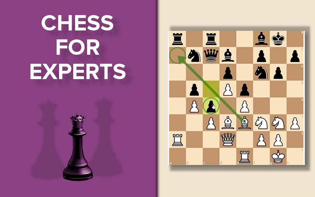 Expert Chess Strategies