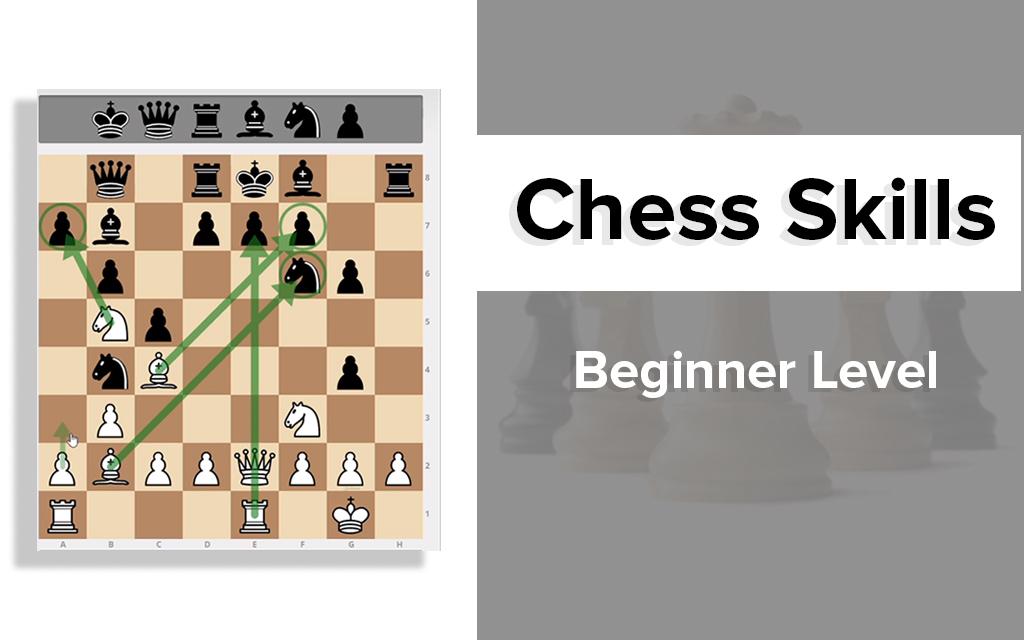 Beginner Level Chess Tutorial