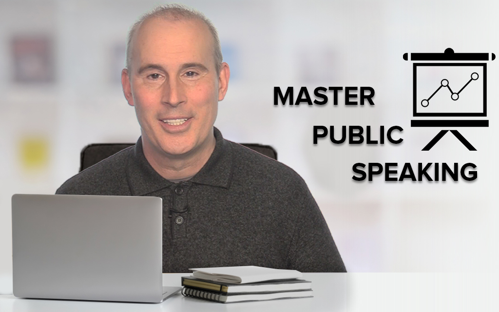 Public Speaking Presentation Skills for Beginners