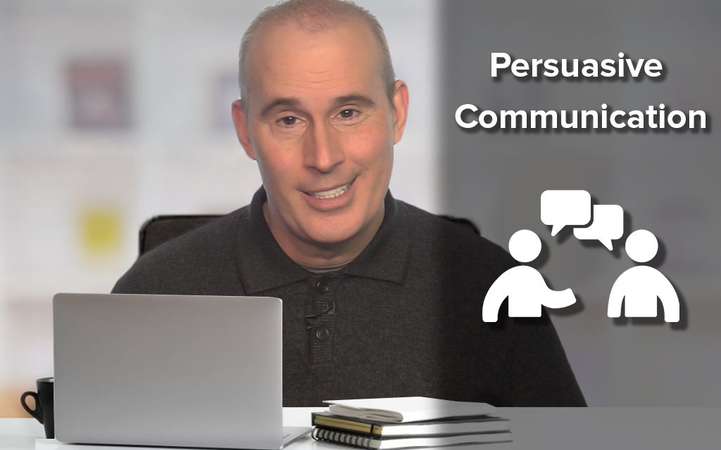 The Art of Persuasive Communication in Business